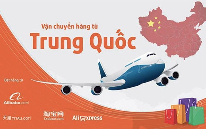 Nên chọn đơn vị ship hàng từ Alibaba về Việt Nam uy tín